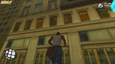 5 секретных вещей в GTA SAN ANDREAS , о которых вы не знали !!!