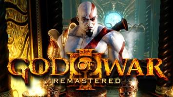 Sony готовит бандл PS4 с God of War III Remastered