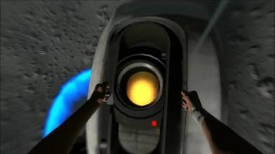 Portal 2 удалённая концовка