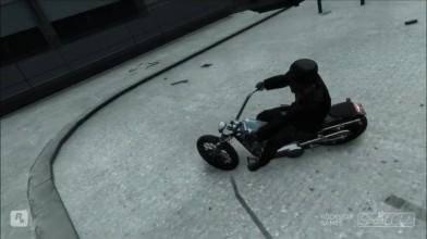 GTA 4 - Mad Race