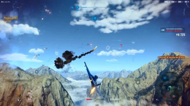 World of Warplanes. F2H Banshee - Самолёт скорострел