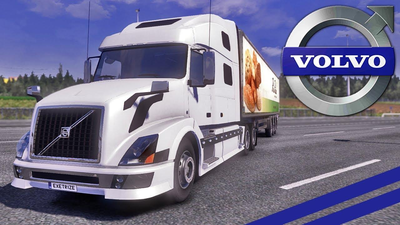 етс2 грузовик вольво внл 780 бесплатно
