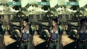 Сравнение:Resident Evil 5 - PC vs. PS4/Xbox One (Candyland)