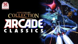 Релиз Arcade Classics Anniversary Collection