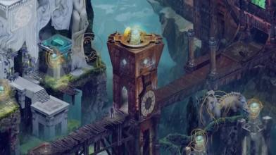 "Pavilion ""Расширенный геймплейный трейлер | PS4 & PS Vita"""