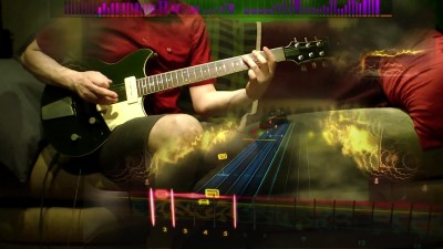 "Rocksmith 2014 - DLC - Guitar - Between The Buried and Me ""Selkies: The Endless Obsession"""