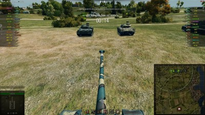 "World of Tanks ""Как так... 18+"""