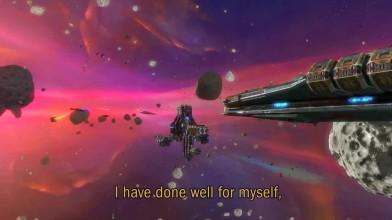 Rebel Galaxy выйдет в Steam и GOG