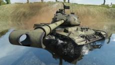 "World of Tanks ""КТТС №29. Обновление 9.6"""
