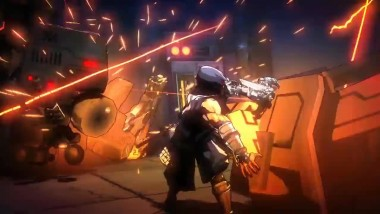 Yaiba Ninja Gaiden Z - Battle Trailer