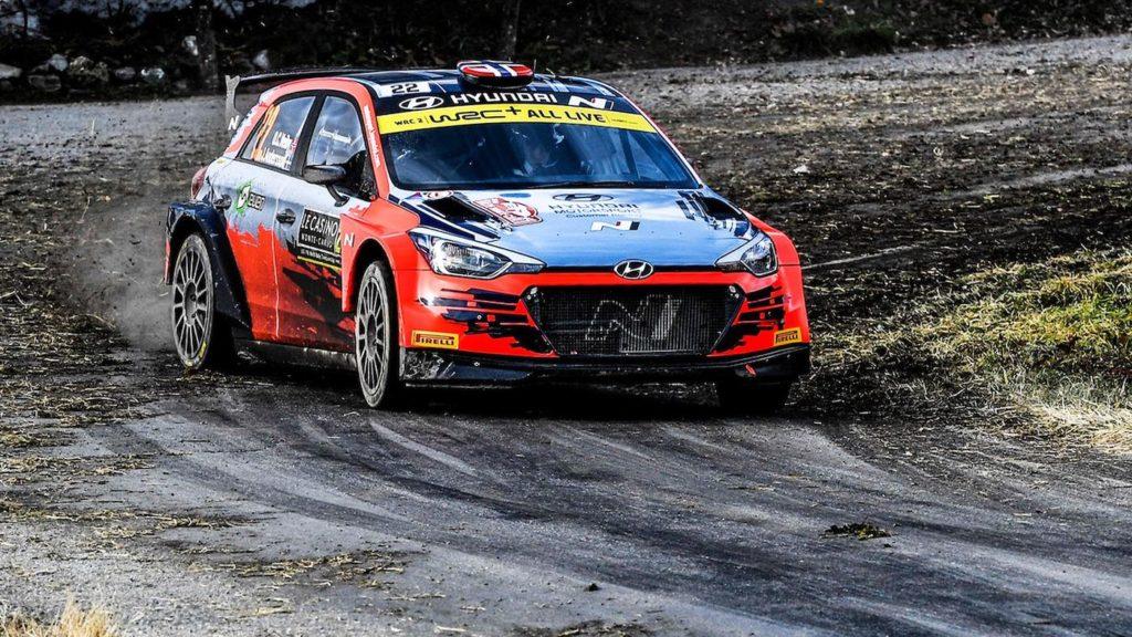 Codemasters получила официальную лицензию на World Rally Championship