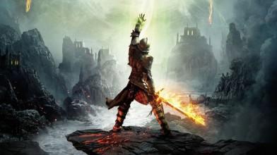 BioWare тизерит анонс новой Dragon Age