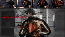 Sniper Elite V2 X-Ray