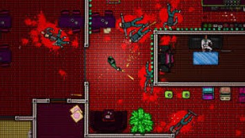 Hotline Miami 2: Wrong Number выйдет 10 марта