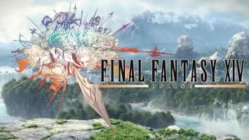 Final Fantasy XIV должна добиться успеха, иначе Square Enix умрет. Насчет 15-й части всё глухо.