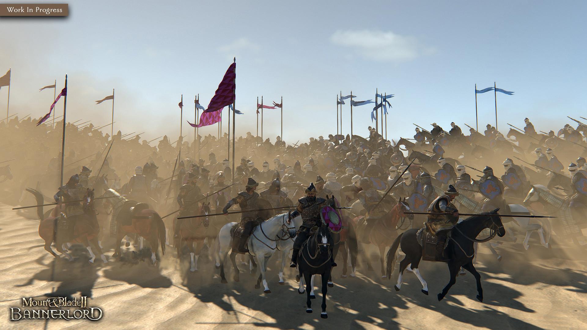 Разработчики Mount & Blade 2: Bannerlord рассказали каким образом теперь будут выпускать обновления