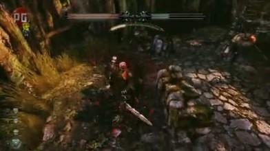 Видеообзор - Hunted: The Demon's Forge