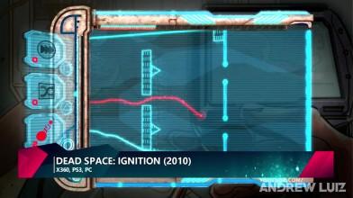Dead Space - Эволюция