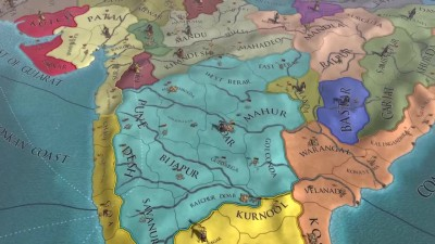 Europa Universalis IV: Common Sense - Developer Diary Feature Spotlight