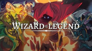 Wizard of Legend для игры Анонсировано расширение Sky Palace