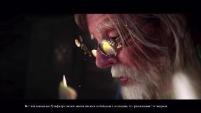 Берег Вампиров Вступительные ролики - Total War: Warhammer 2
