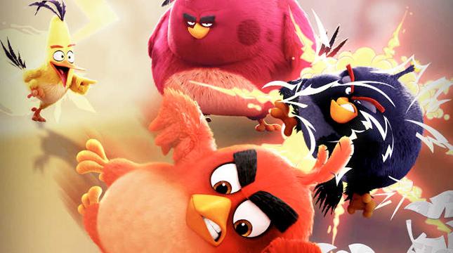 Релиз Angry Birds Action! от Rovio состоится уже завтра