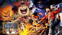 Представлен новый персонаж в игре One Piece: Pirate Warriors 4