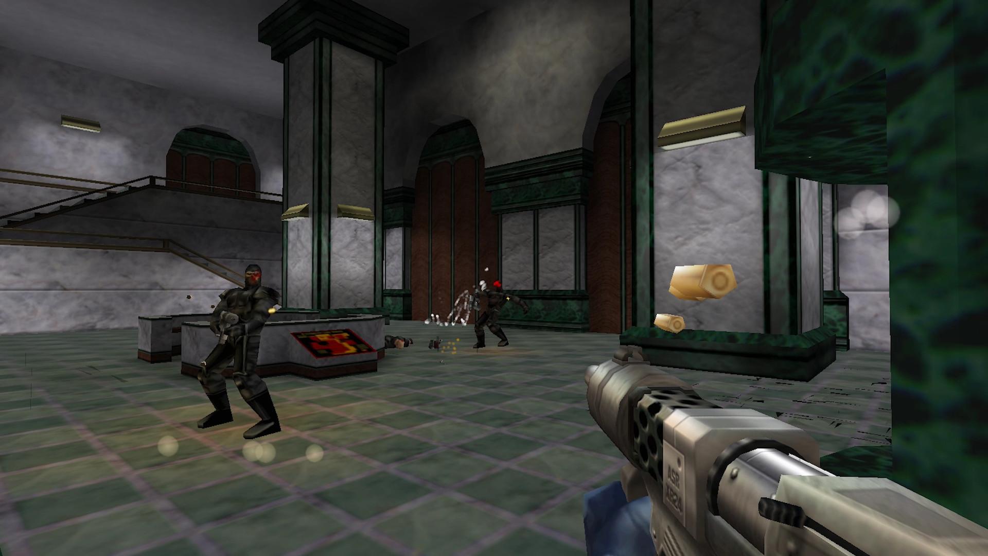SiN Gold теперь доступна и бесплатна для всех владельцев основной игры