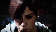 "inFamous First Light ""Трейлер E3 2014 (PS4)"""
