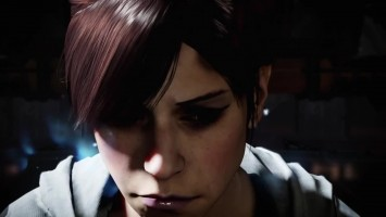 """inFamous First Light """"Трейлер E3 2014 (PS4)"""""""