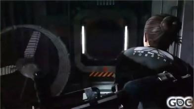 Alien: Isolation - Вид от треьего лица и бета трейлер игры