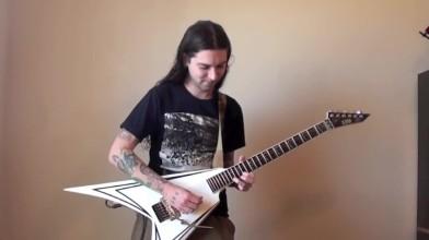God of War Meets Metal - Кавер-версия главной музыкальной темы
