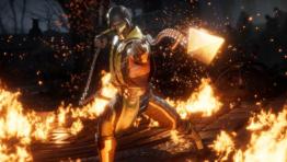 Mortal Kombat 11 - стало известно, когда спадет эмбарго на публикацию обзоров