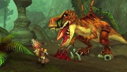 """World of Warcraft: начался маленький праздник """"Безумие Ун'горо"""""""