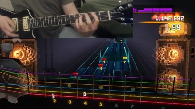 Rocksmith 2014 - Alt Lead - Europe - The FInal Countdown - 100%