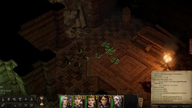 Pathfinder: Kingmaker - 29 минут игрового процесса