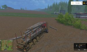 Flieg Timber Runner with Auto Load Wood v 0.3.0
