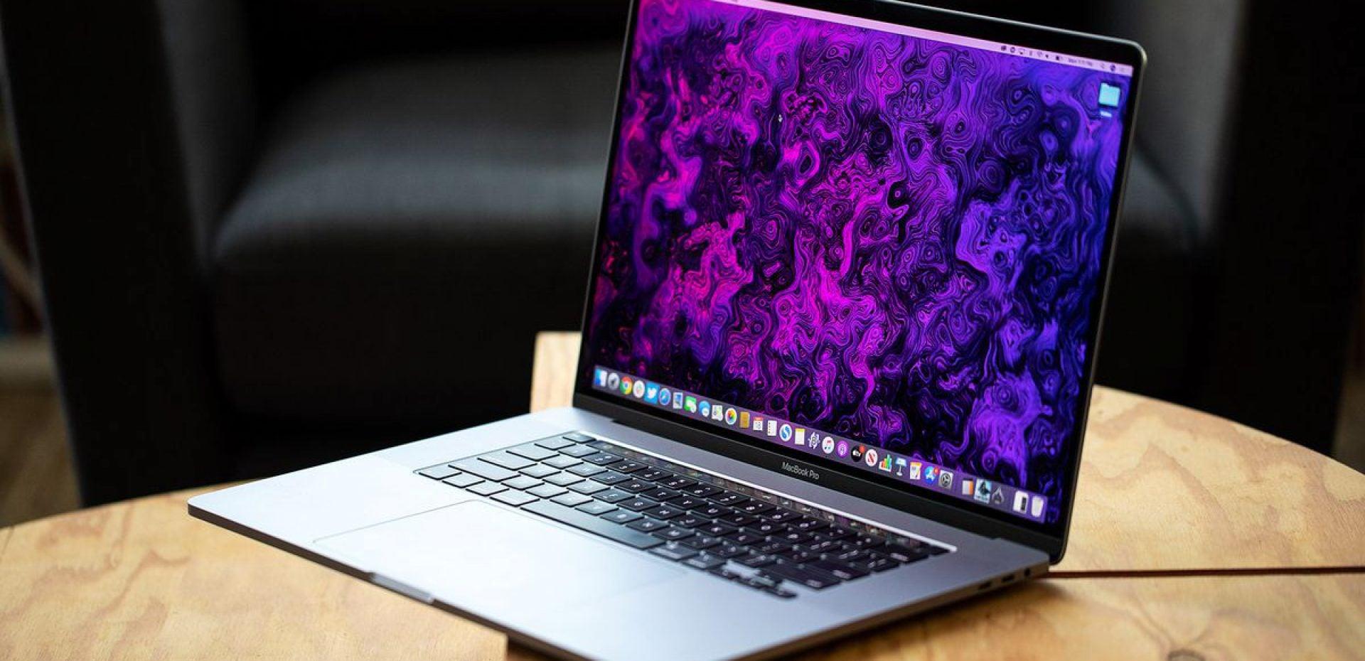 MacBook Pro 16 следующего поколения превратится в настоящий игровой ноутбук за счет видеокарт AMD Radeon RX 6700