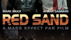 Red Sand: A Mass Effect Fan Film