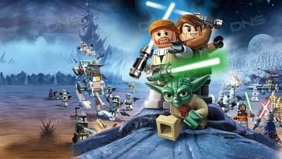 LEGO Star Wars III: The Clone Wars и LEGO Star Wars: The Complete Saga появились в GOG