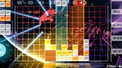 Купившие Lumines Remastered в течение двух недель после релиза бесплатно получат Digital Deluxe DLC