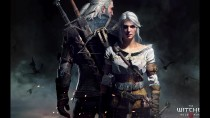 "Witcher 3 ""Саундтрек Lullaby of Woe"""