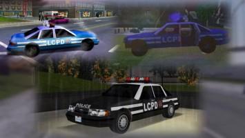 GTA:LCS воплощение Beta версии GTA 3?