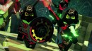 Новый трейлер LEGO Ninjago Movie Video Game