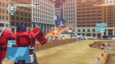 Поиграем в Transformers Devastation: Крутейший бой с боссом!