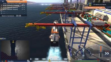 TransOcean: The Shipping Company. #3 - Зарабатываем репутацию
