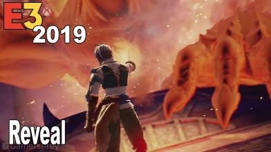 Первый трейлер Tales of Arise с E3 2019