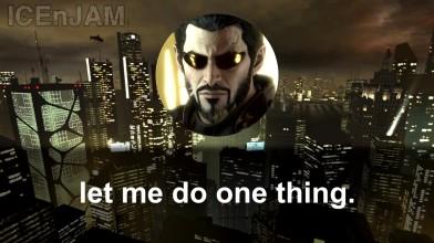 Пранкер позвонил в техподдержку от лица героя Deus Ex