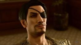 Ещё одна порция скриншотов Yakuza Kiwami 2 на PC