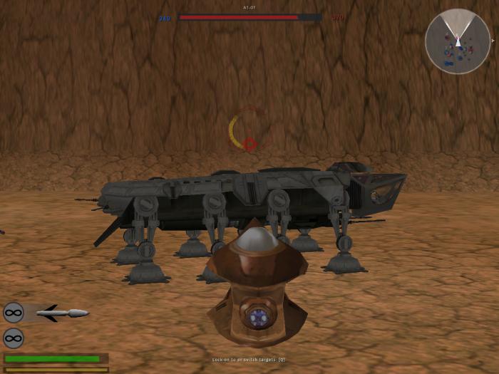 Star Wars Battlefront Мод
